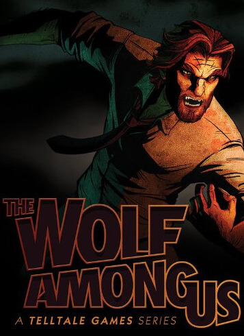 The Wolf Among Us. Episode 1-5