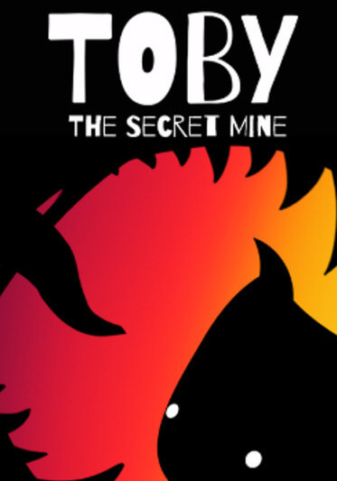 Toby: The Secret Mine for Mac poster