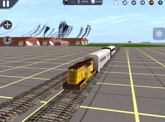 Trainz Simulator Free Download Mac