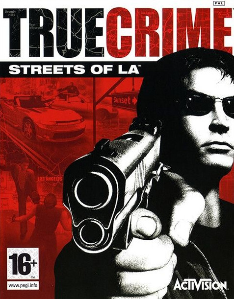 True Crime Streets Of L.A. for Mac poster