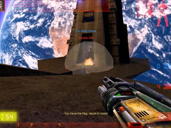 Unreal Tournament 1999 Free Download Mac