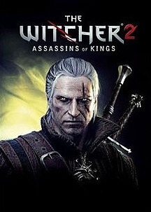 Witcher 2: Assassins Of Kings