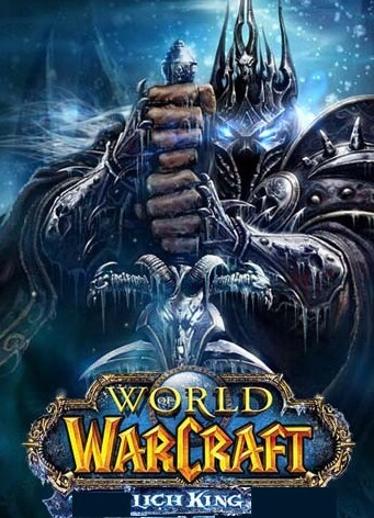 World of Warcraft: Lich King