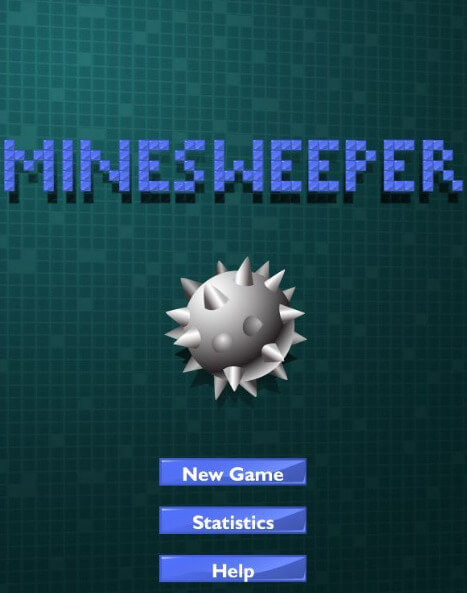 Minesweeper for Mac poster