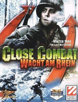 Close Combat: Wacht am Rhein