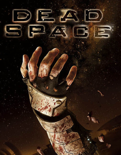 Dead Space for Mac poster