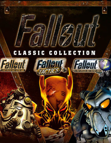 Fallout: Classic Collection