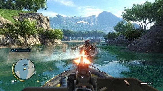 Far Cry 5 Free Download For Mac