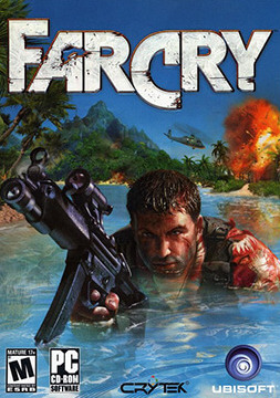 Far Cry for Mac poster
