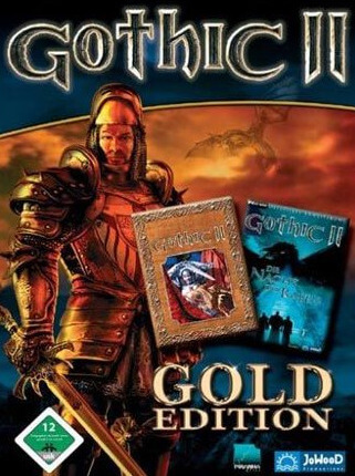 Gothic II Gold