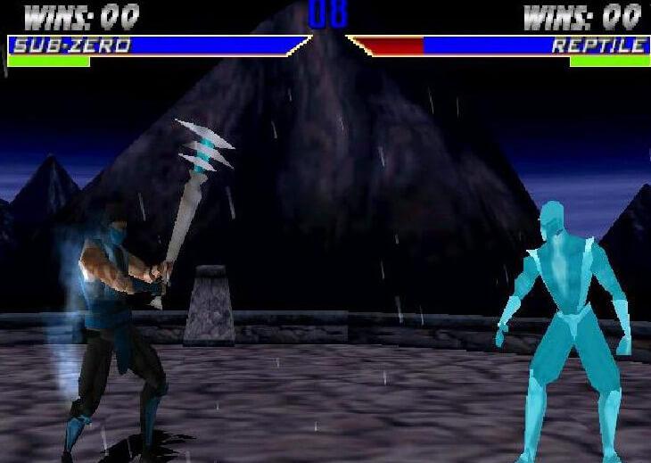 Mortal Kombat X Mac Download