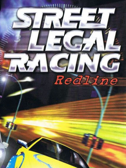 Street Legal Racing Redline