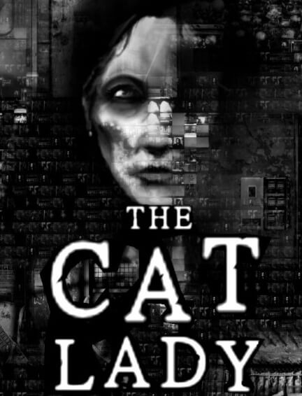 The Cat Lady for Mac poster