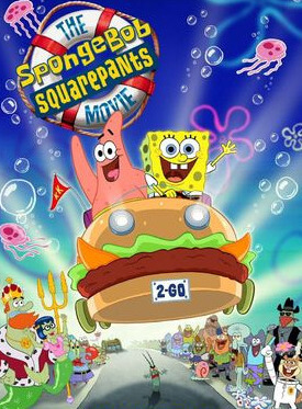 The SpongeBob SquarePants: Movie