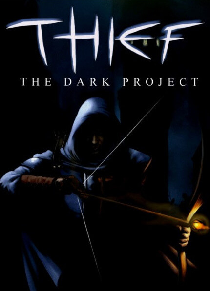Thief: Dark Project Gold Edition