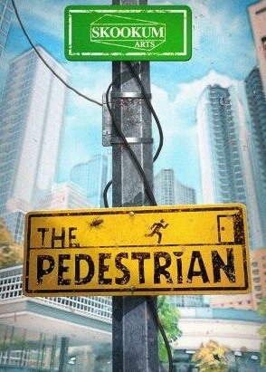 The Pedestrian for Mac poster